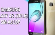 Samsung A310F U4 FRP Remove With Z3X